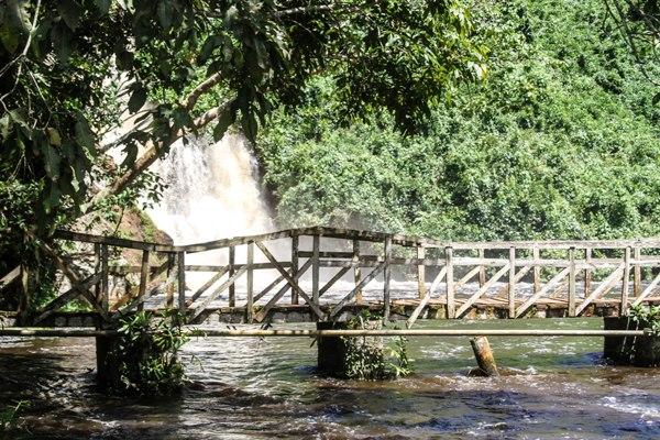 2 Days Ssezibwa Falls Tour