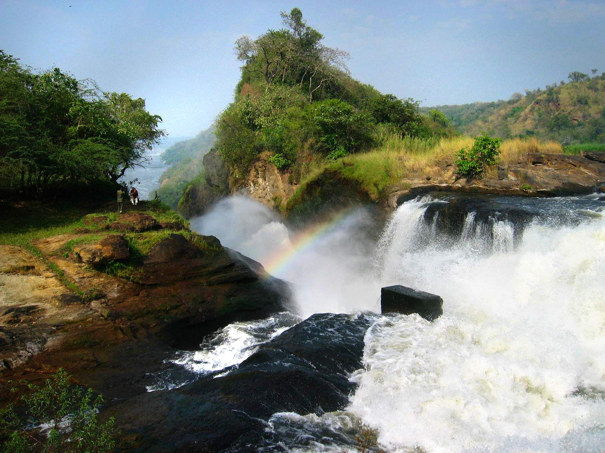 2 Days Murchison Falls National Park Tour