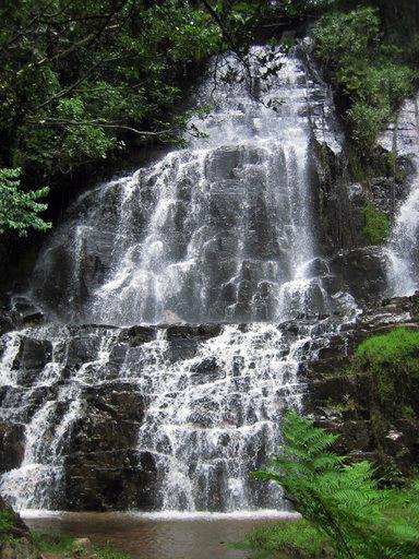 Karera Falls