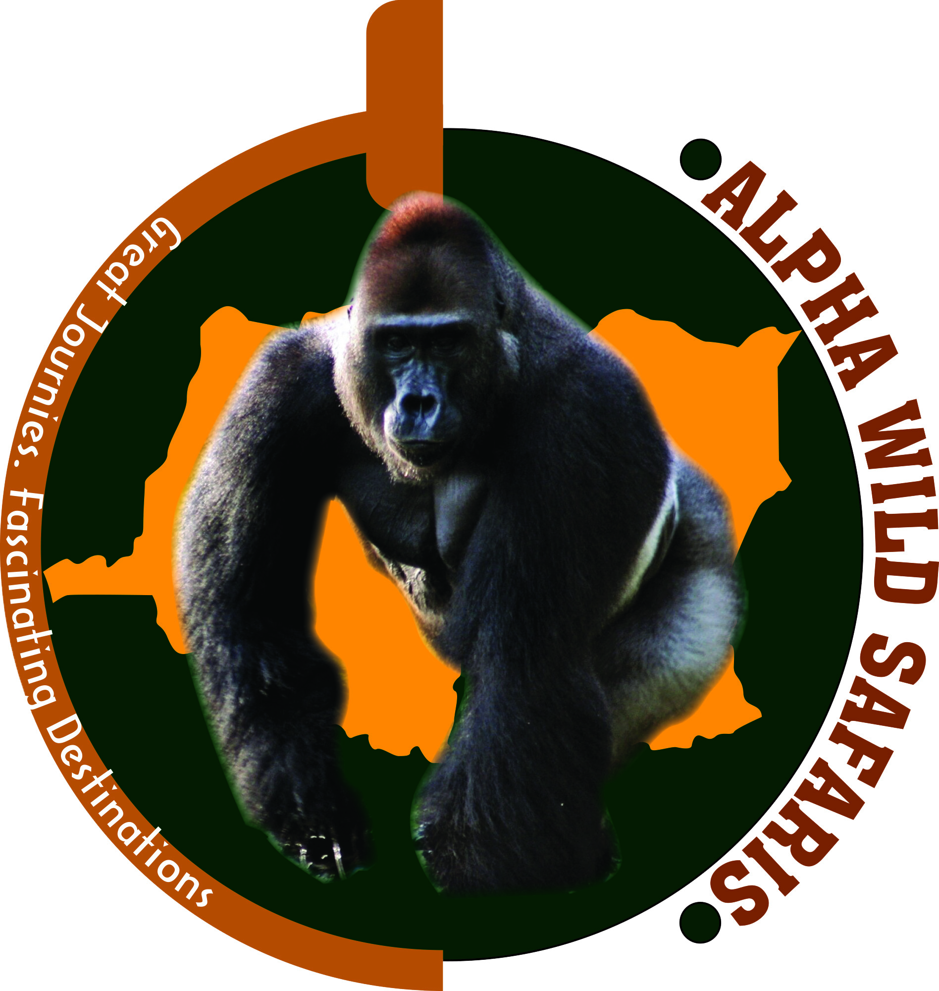 Alpha Wild Safaris Limited-Great Jouneys. Fascinating Destinations.