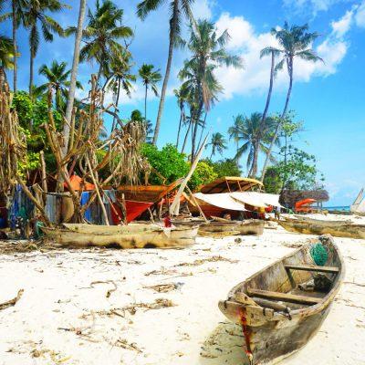 7 Day Zanzibar Safari