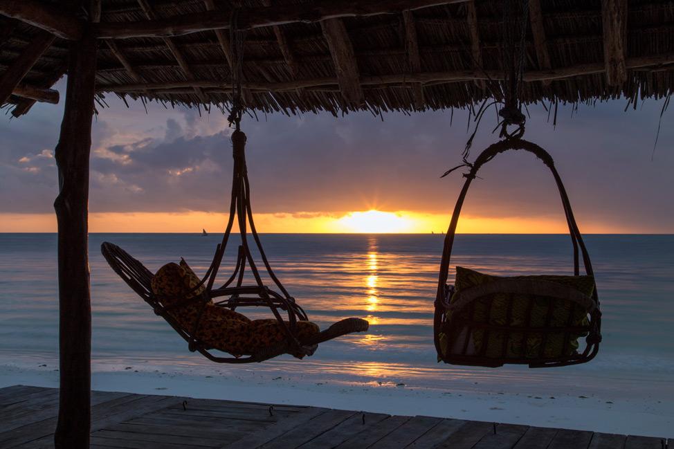 Zanzibar Beach Packages