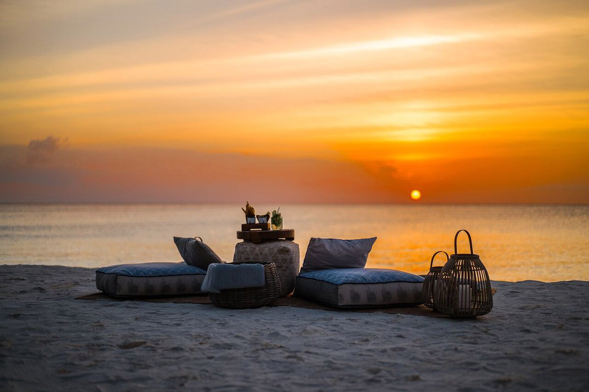 7 Days Zanzibar Safari