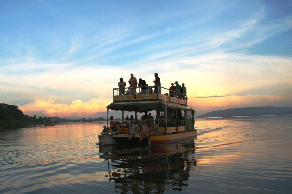 Major Tourist Activities In Jinja